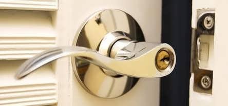Открыть дверь без ключа дома самому