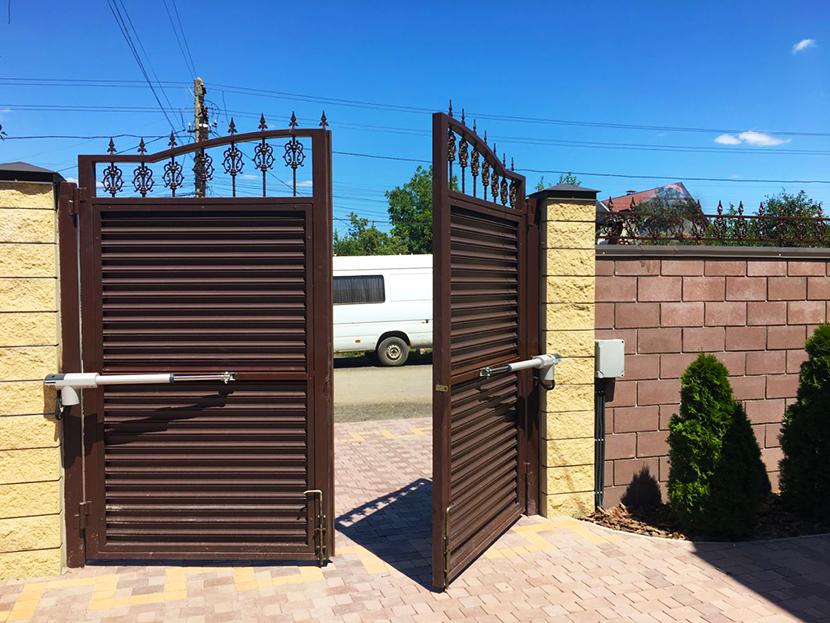 Как запрограммировать пульты для ворот
