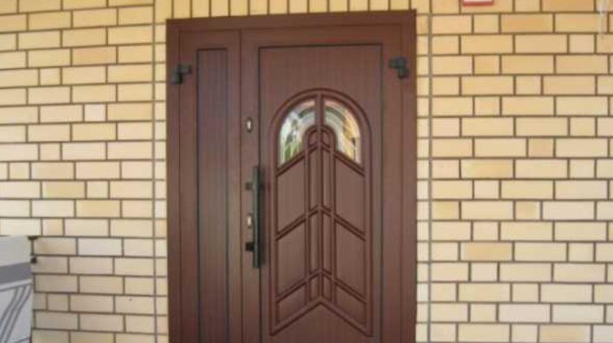 Входные двери: цена вопроса
