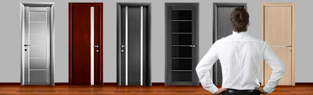 Критерии выбора деревянных дверей