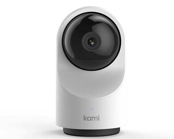 беспроводная мини камера видеонаблюдения в квартире