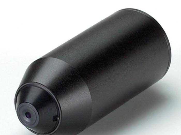 скрытая мини камера цилиндрическая