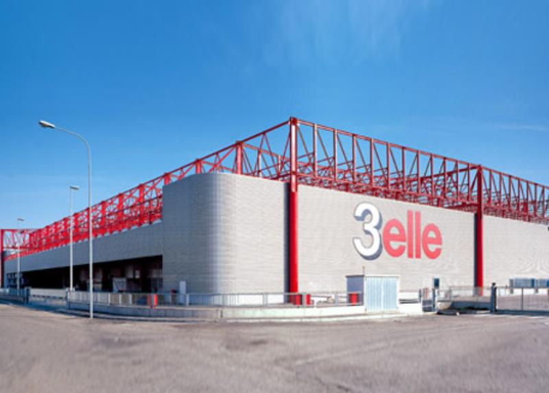 фабрика 3elle