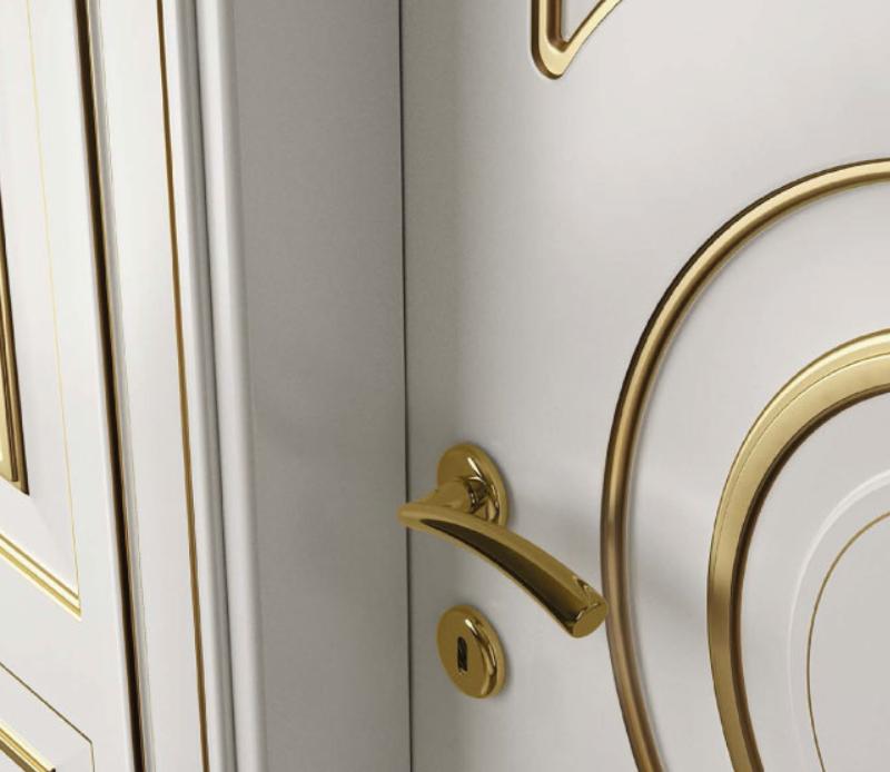 монтаж межкомнатных дверей с телескопической коробкой